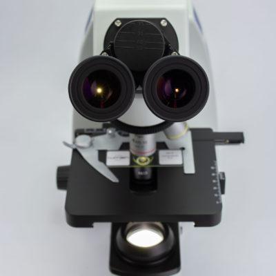 Microscópio Biológico Binocular LM3200BL