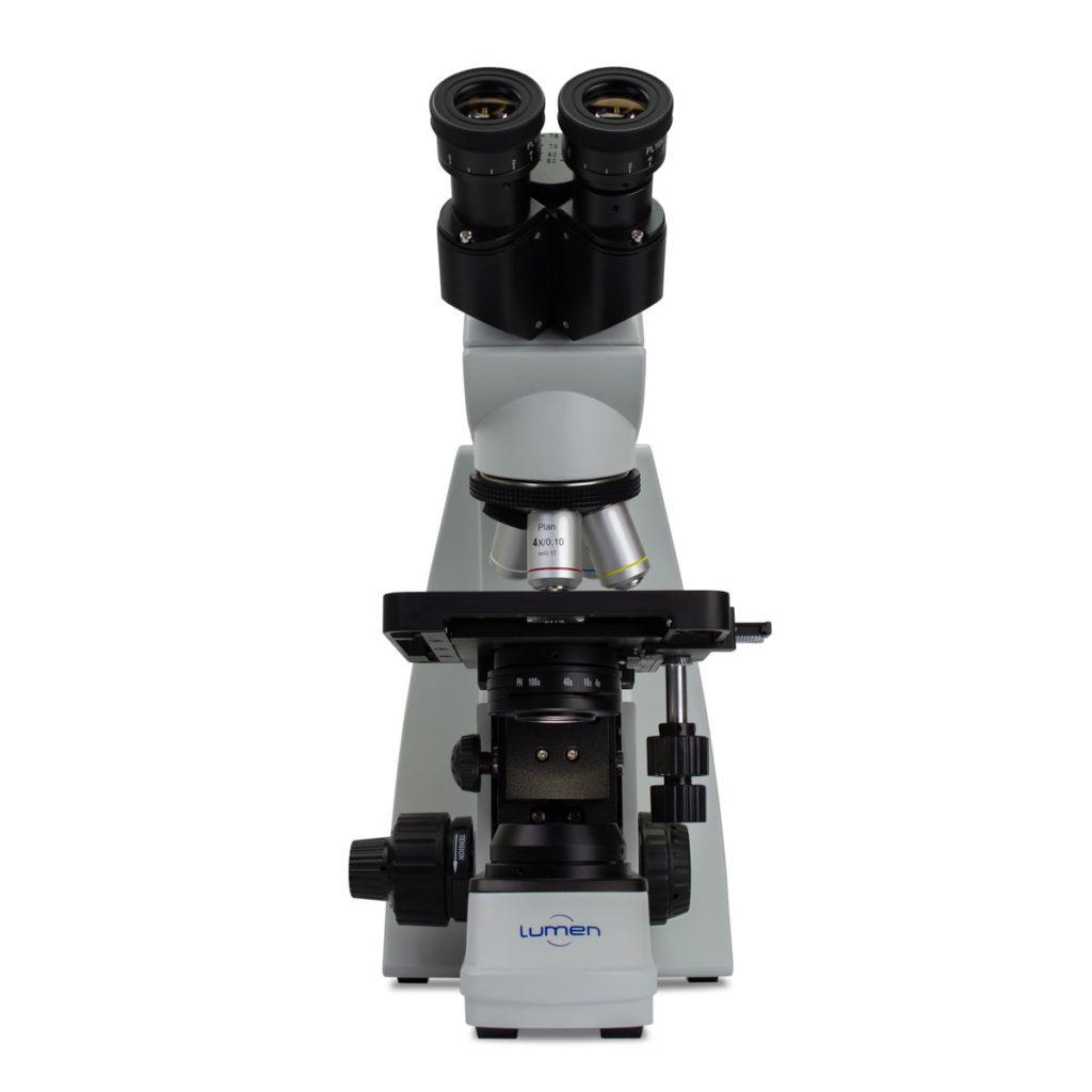 Microscópio Biológico Binocular LM3200BLI